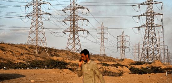 巴基斯坦电力设施