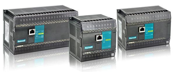 haiwell海为PLC可编程控制器