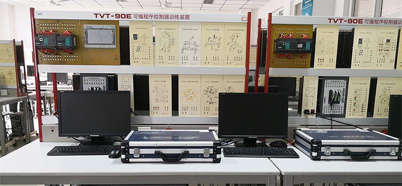海为与西南科技大学共建联合实验室