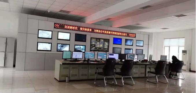 海为火灾报警系统&远程监控解决方案