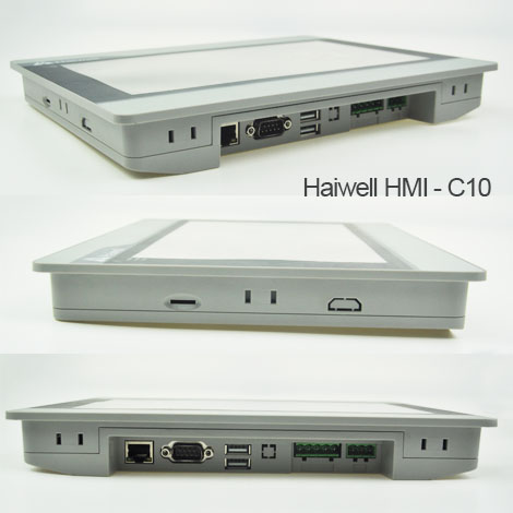 Haiwell 海为HMI C10