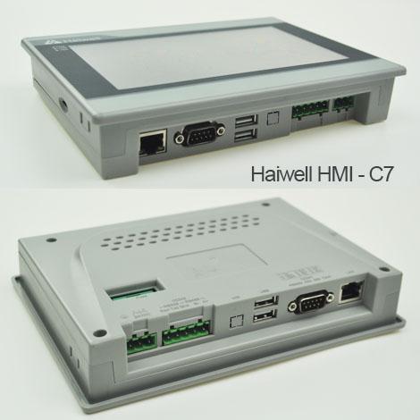 Haiwell 海为HMI C7